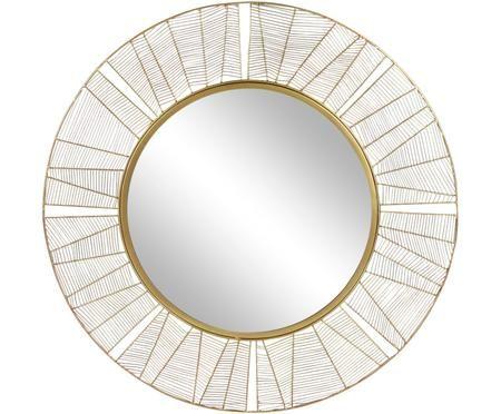 Nástěnné zrcadlo Finesse