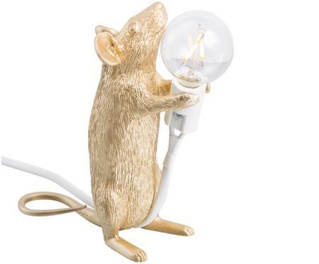 Stolní LED lampa Mouse