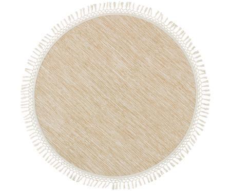 Kulatý koberec Sibi