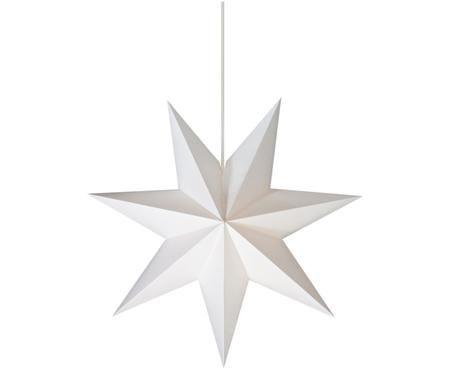 Lámpara estrella Duva