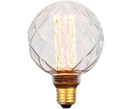 Ampoule LED Colors Facet Globe (E27 / 5W), à intensité variable