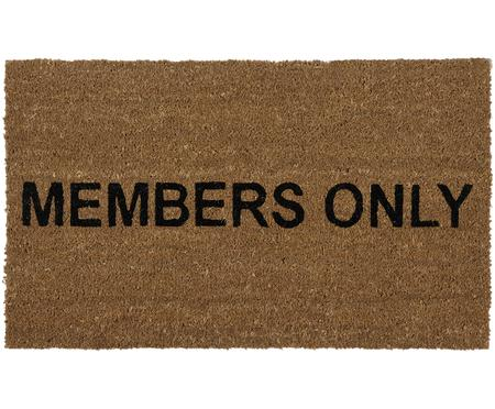 Wycieraczka Members Only