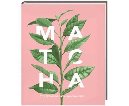 Kochbuch Matcha
