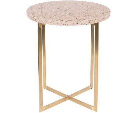 Tavolino in terrazzo Luigi
