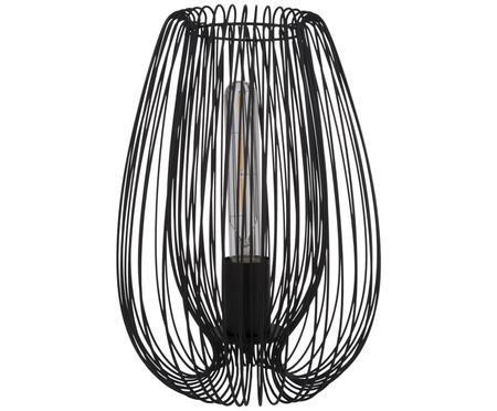 Stolní lampa ve stylu retro Lucid
