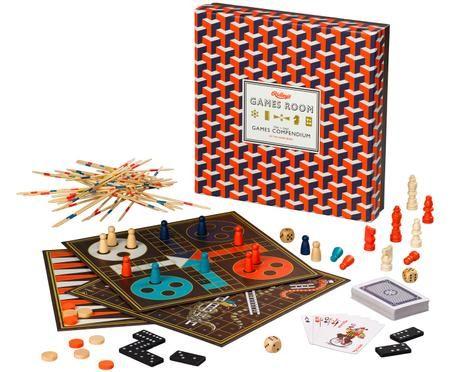 Collezione di giochi Comprendium
