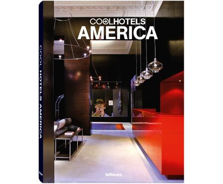 Kniha Cool Hotels America