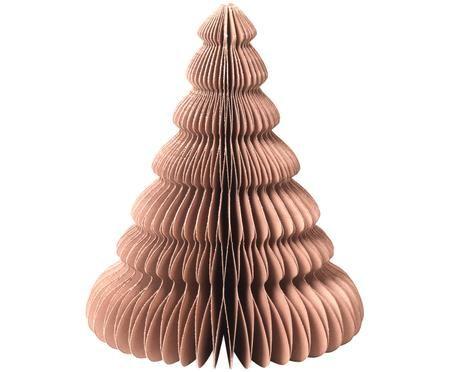 Pieza decorativa Paper Pine