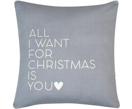 Federa natalizia All I Want