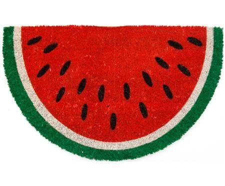 Wycieraczka Watermelon