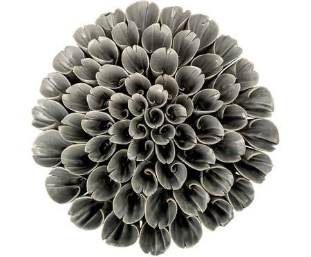 Handgemaakt decoratief object Begonia