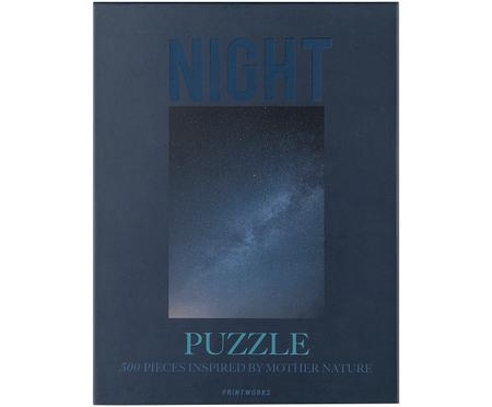 Puzzle Night, 500-delig