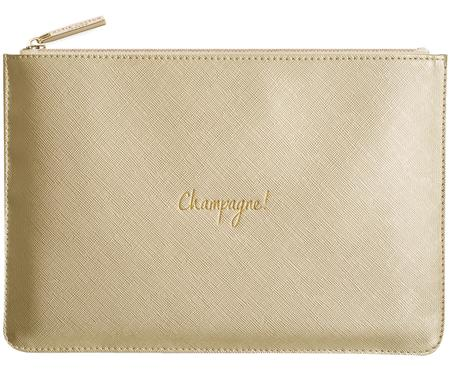 Pouch Champagne!