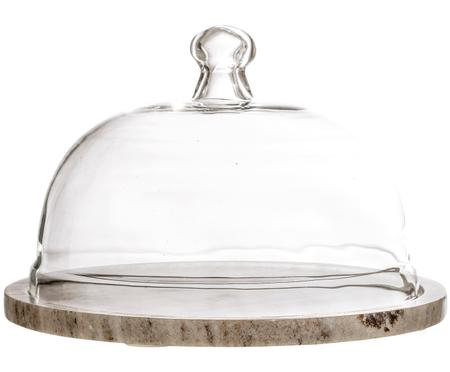Cloche in marmo Cheese