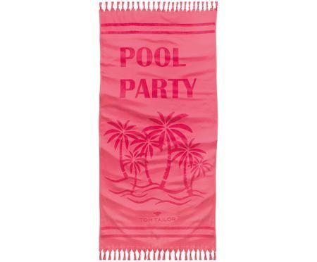 Asciugamano hammam Pool Party