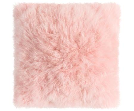Federa in pelliccia di cashmere Cashmere
