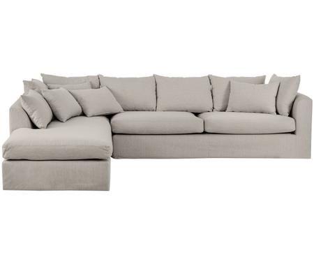 Sofa narożna Zach