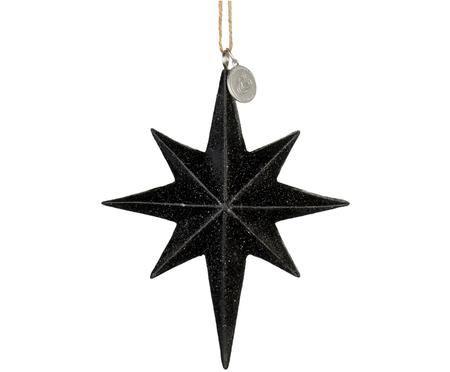 Ozdoba na stromeček Serafina Star