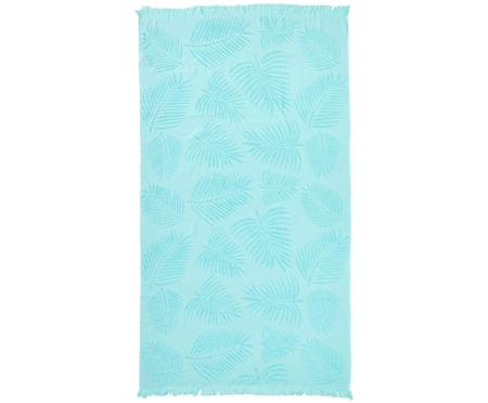 Serviette de hammam Capri Palm Leaves