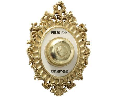 Oggetto decorativo Bell