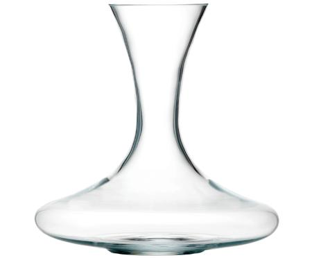 Decanter in cristallo Classic