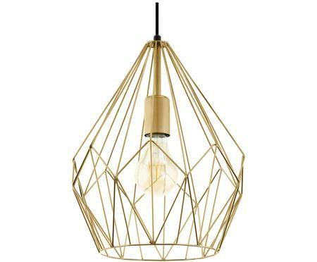 Lampa wisząca Carlton