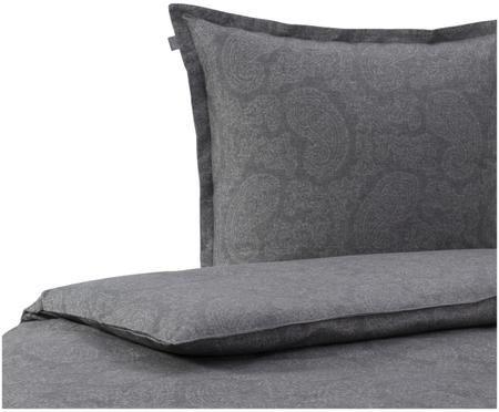 Flanelová posteľná bielizeň Paisley