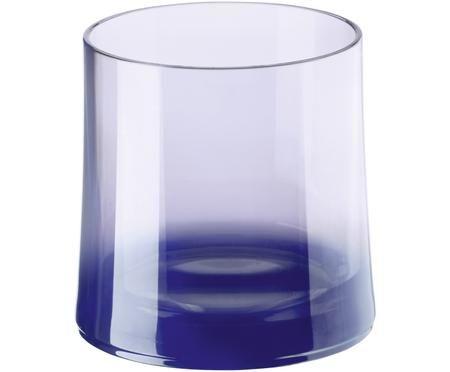 Nietłukąca się szklanka do wody z tworzywa sztucznego  Cheers