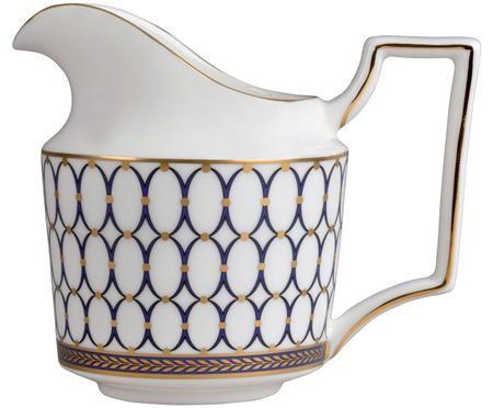 Brocca da latte Renaissance Gold