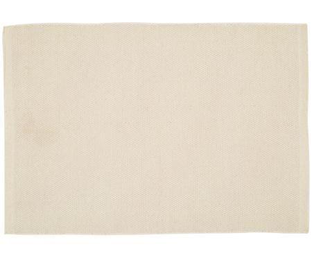 Ręcznie tkany dywan z wełny Asko