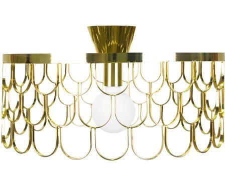 Lampa sufitowa Gatsby