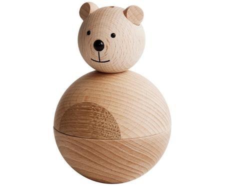 Oggetto decorativo Bear