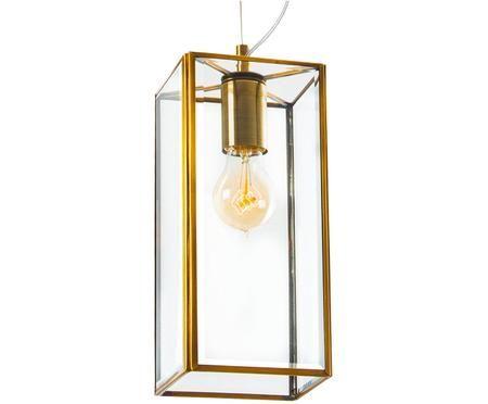 Lampa wisząca Flavio