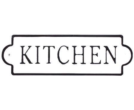 Pancarte Kitchen