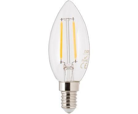 Žárovka LED Vel (E14 / 2 W)