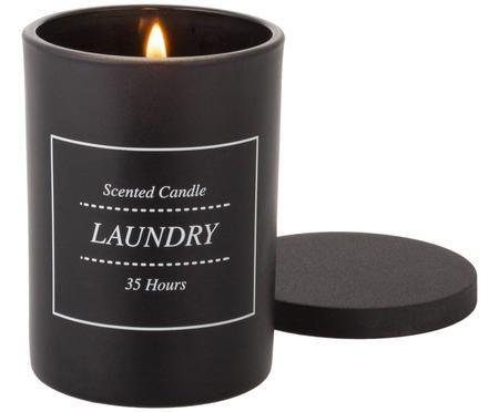 Świeca zapachowa Laundry (świeże pranie)