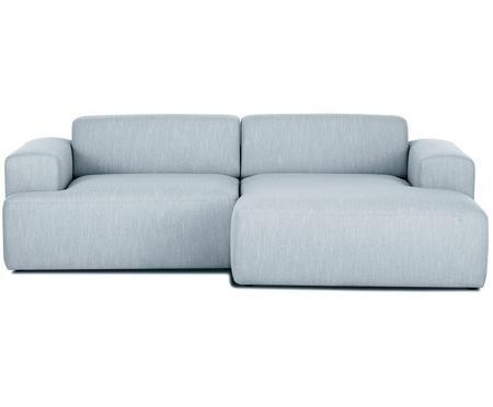 Canapé d'angle Marshmallow (3 places)