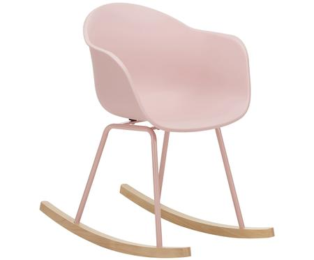 Krzesło bujane Claire
