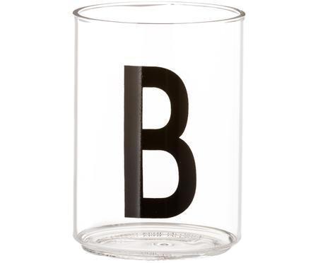 Szklanka do wody Personal (warianty od A do Z)