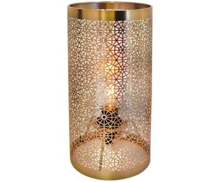 Stolní lampa Hermine