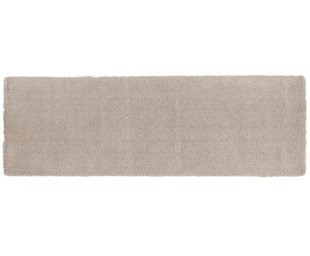 Flauschiger Hochflor-Läufer Leighton