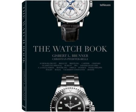 Bildband The Watch Book