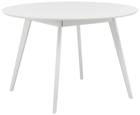 Table ronde en bois Yumi