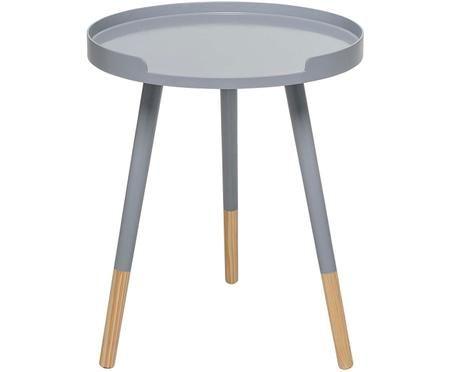 Kulatý odkládací stolek Ralph