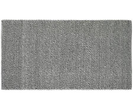 Ručně šitý vlněný koberec My Loft