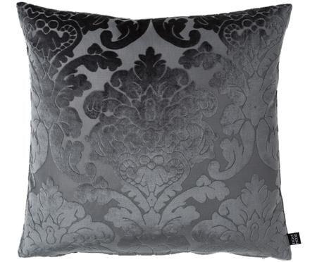 Cuscino in velluto Chateau