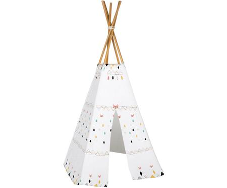 Kinder-tipi Foxes