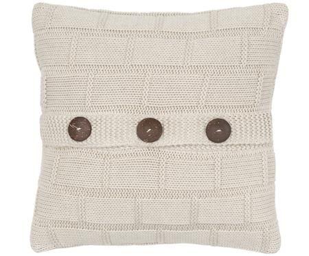Federa arredo in cucitura a maglia Clara
