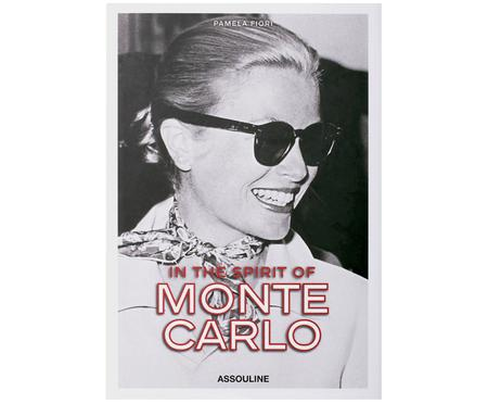 Geïllustreerd boek In the Spirit of Monte Carlo