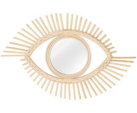 Decoratieve spiegel Zain
